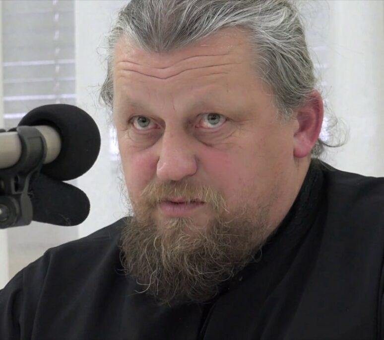 Otac Sergije Rekic