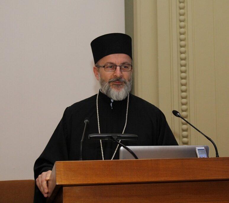 Protojerej Stavrofor Vladimir Vukašinović
