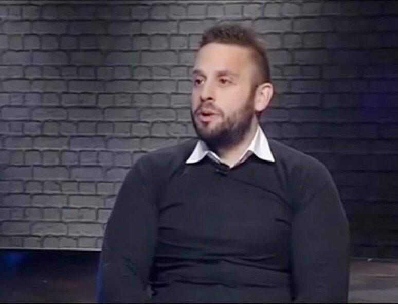 Goran Saric
