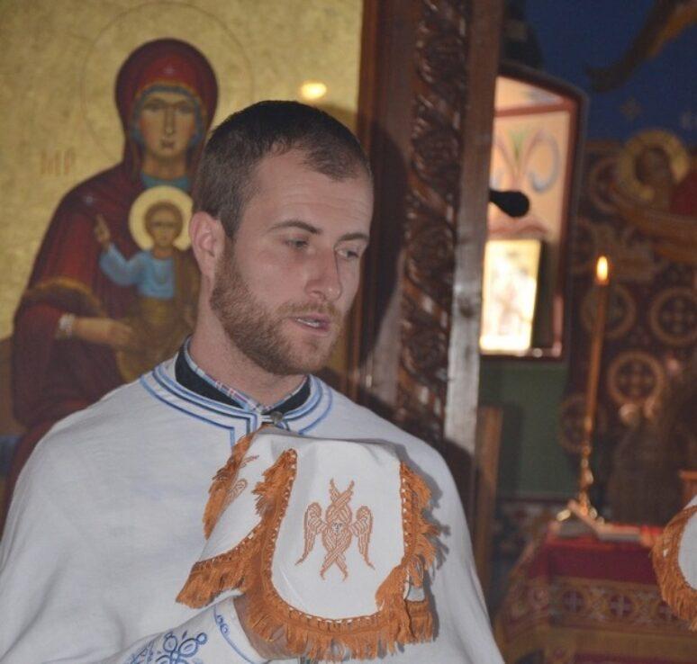 Jerej Nikola Skopljak