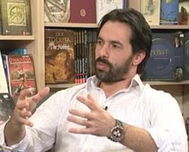 Dr Vladan Tatalovic