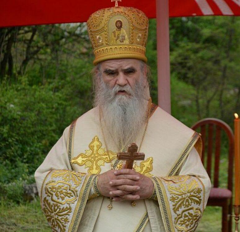 Mitropolit Duklja