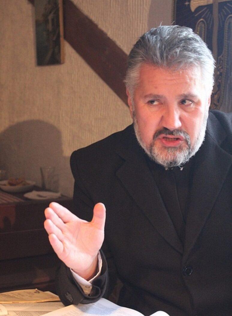 O. Aleksandar Brasanac