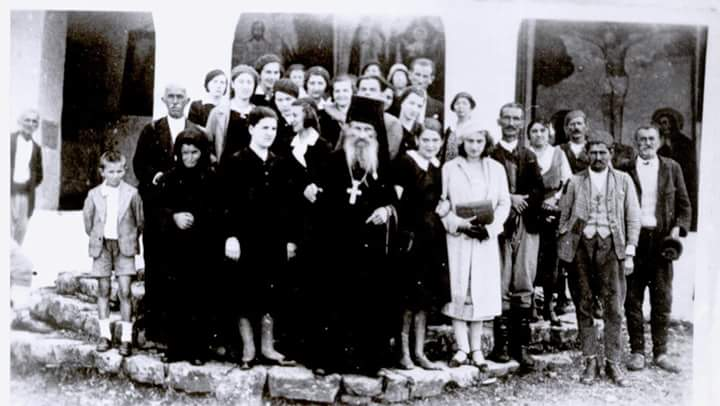 Sveti Simeon Dajbabski