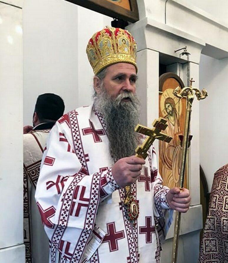 Liturgija Na Tominu Nedjelju U Brzavi