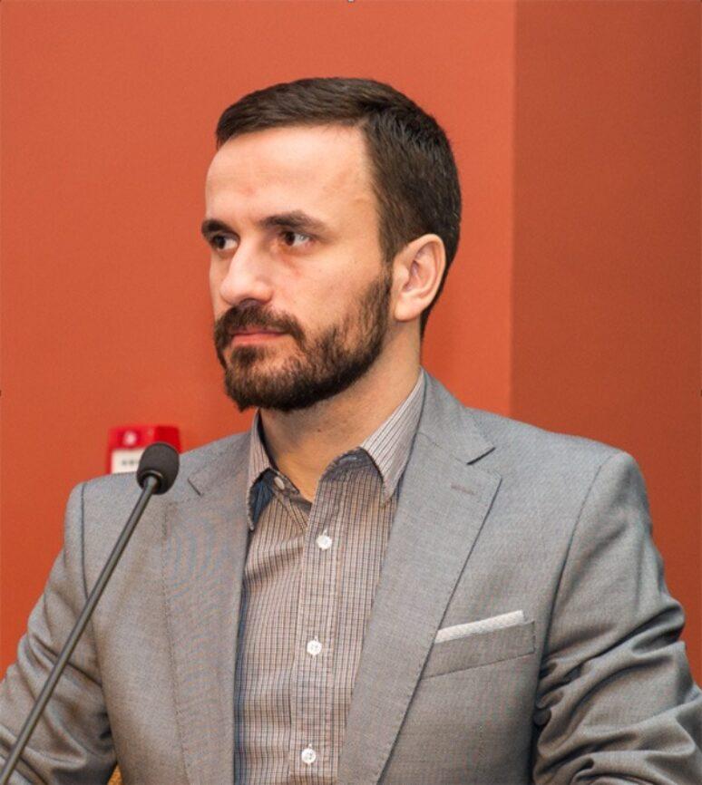 Andrej Jeftic
