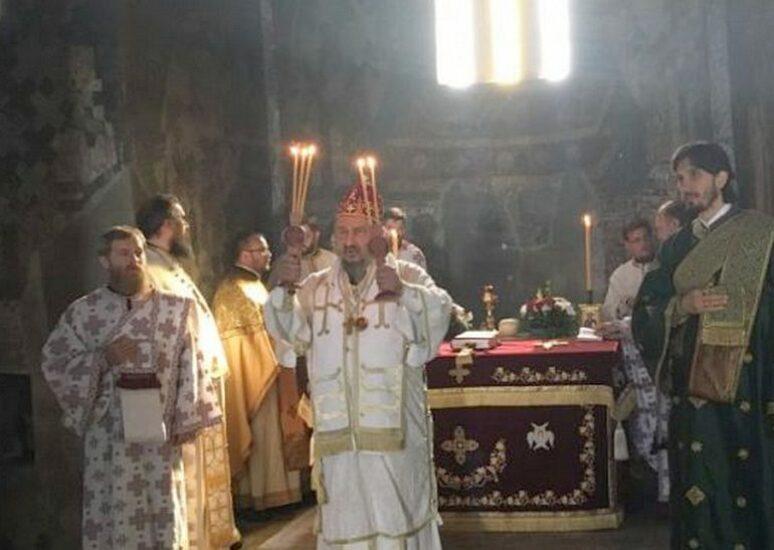 Bogorodica Ljeviska