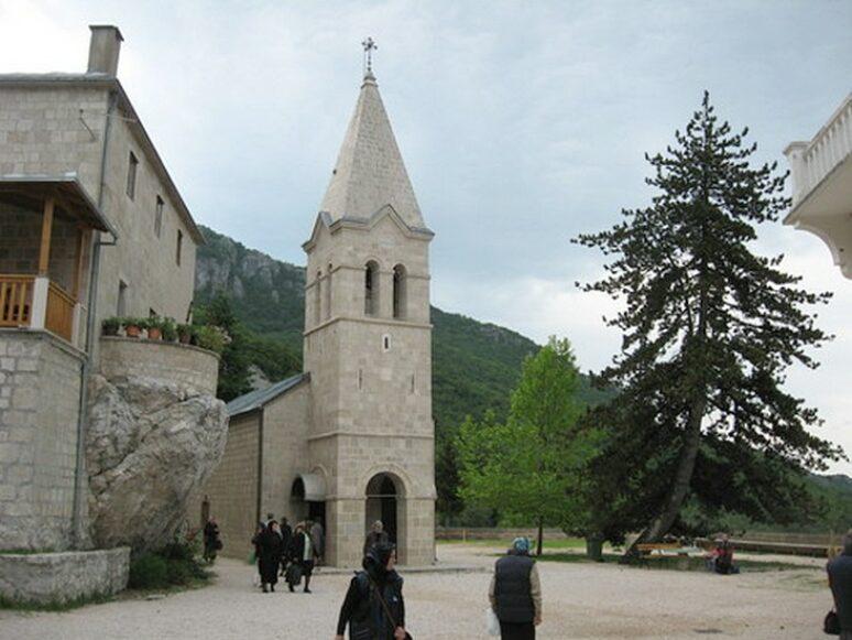 Donji Ostrog