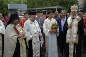 Markovdanska Litija Podgorica 1