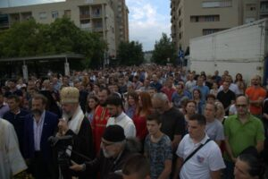 Markovdanska Litija Podgorica 4