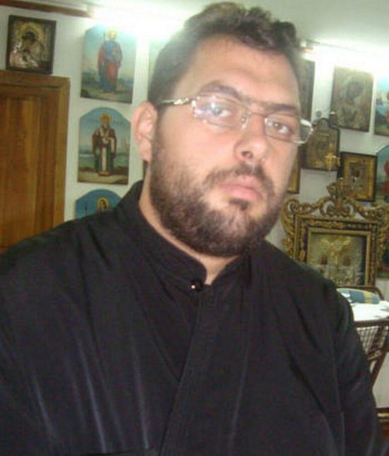 Otac Boris Radovic