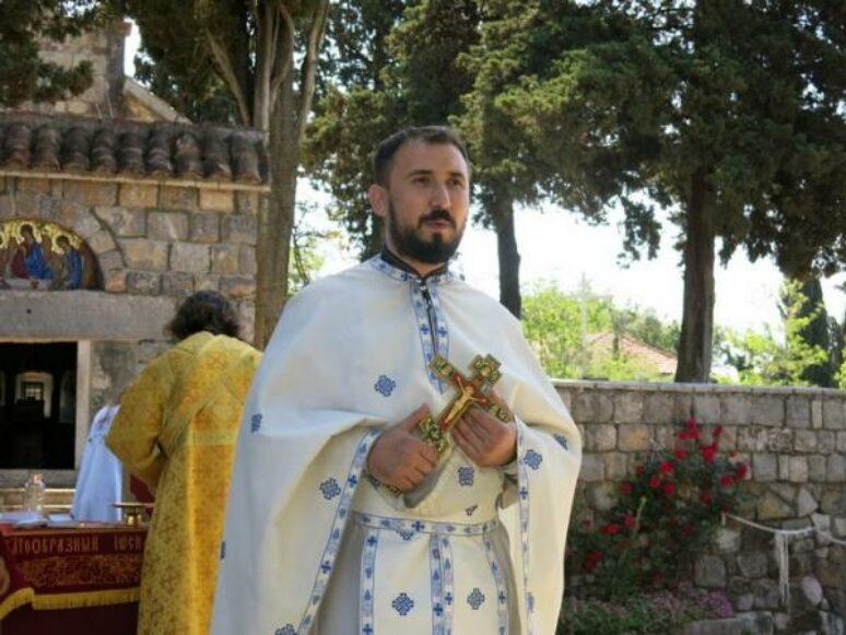Protojerej Petar Petrovic