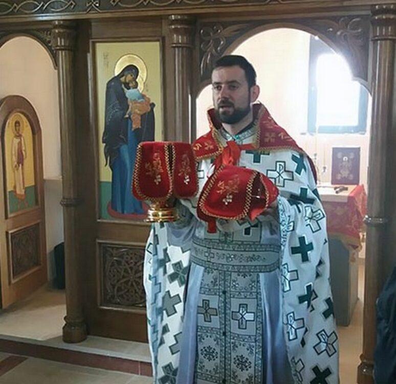 Radenko Koprivica