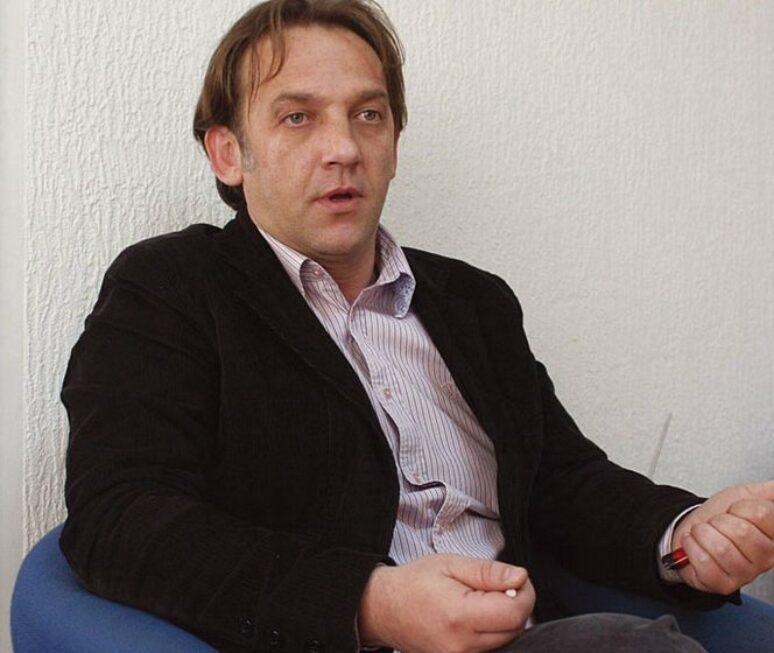 Slavisa Guberinic