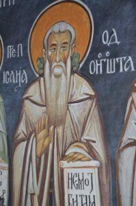 Свети Исаије Острошки