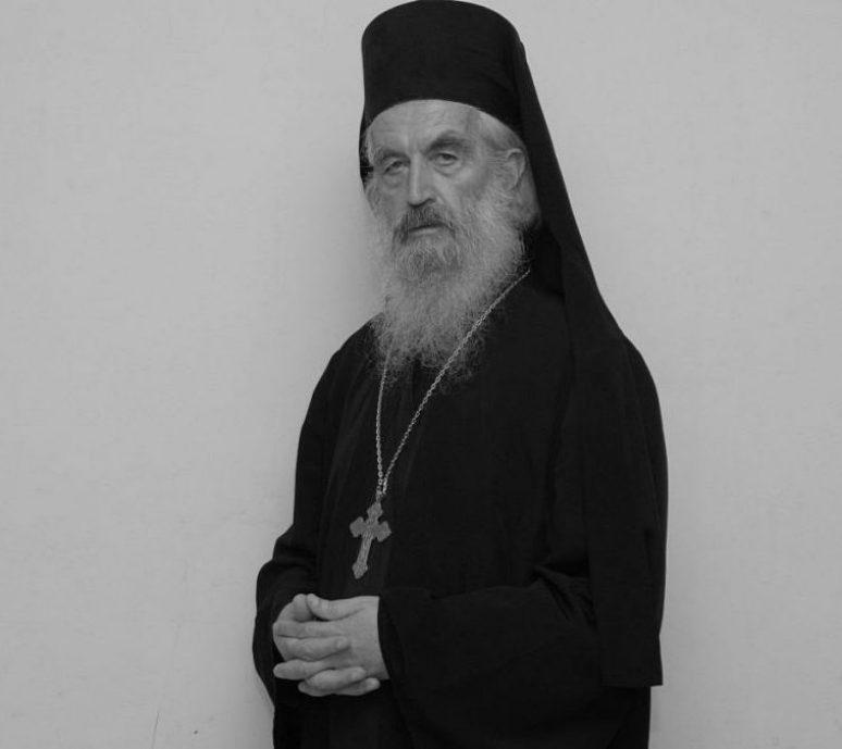 Arhimandrit Varnava
