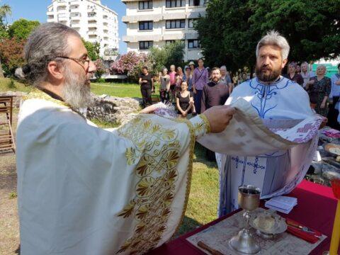 Dani Sv. Jovana Vladimira U Baru