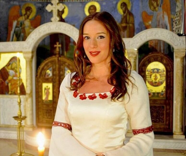 Danica Crnogorcevic