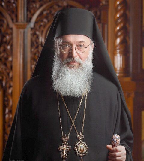 Episkop Longin