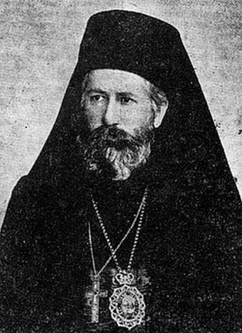 Иоанникий (Липовац)