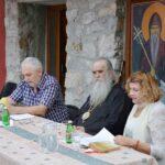 Vece Posveceno Desanki Maksimovic