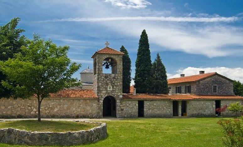 Monastery Celija Piperska