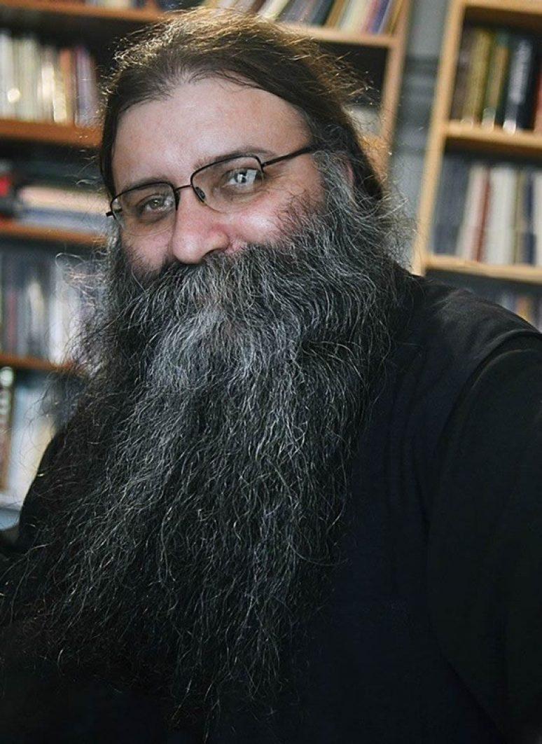 Arhimandrit Stefan