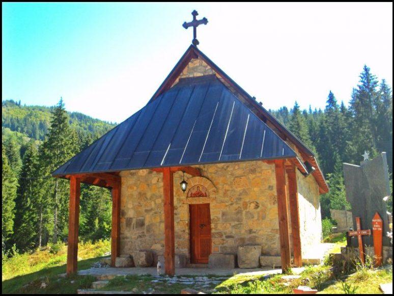 Манастир Блишково