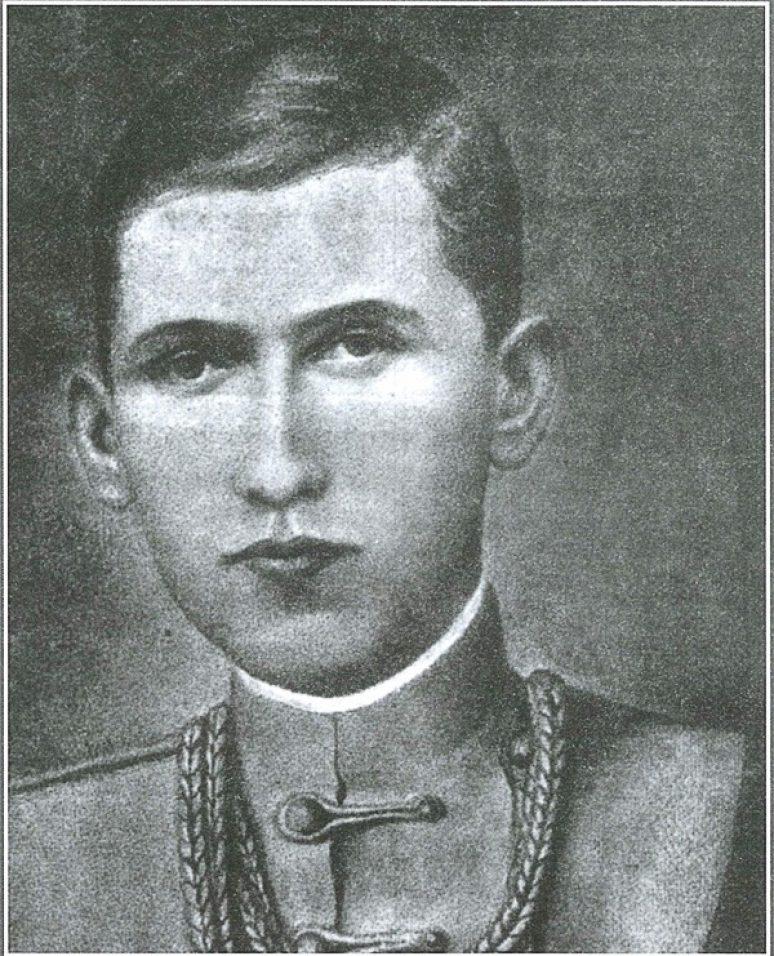 Milan Srzentic