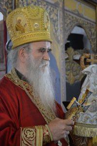 Mitropolit Petrovdan