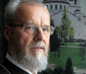 Otac Stojadin Pavlovic