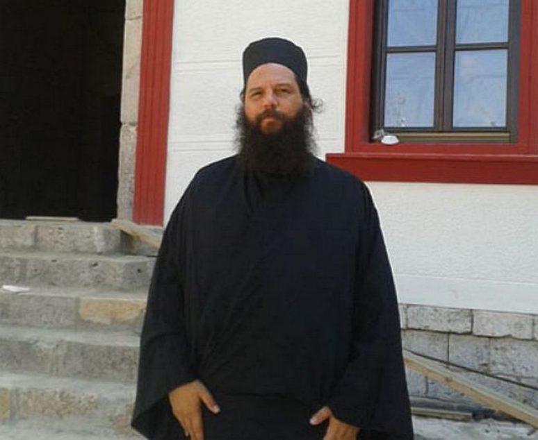 Otac Andrej Decanac