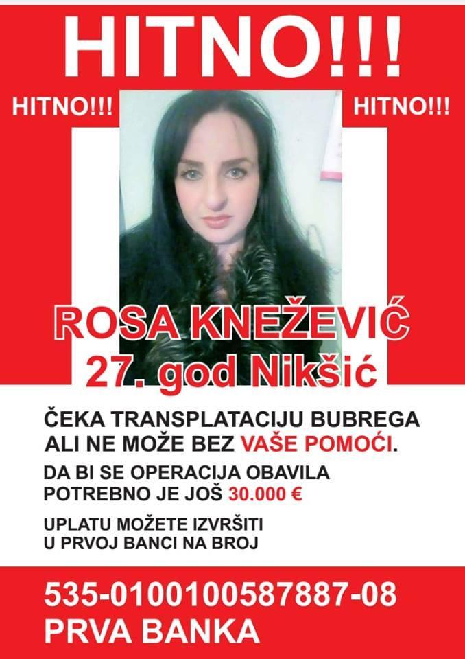 Rosa Knezevic