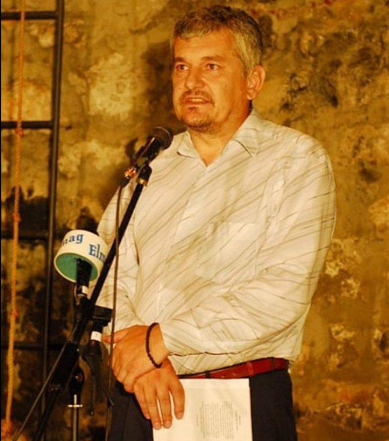 Славко Живковић