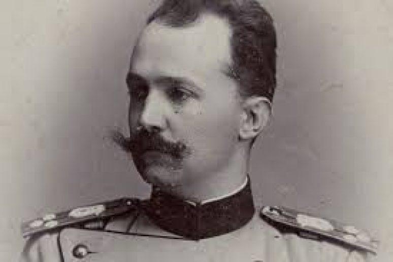 Станислав Бинички