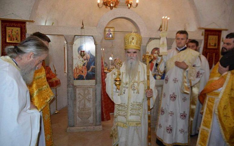 Sveti Sergije Radonjeski