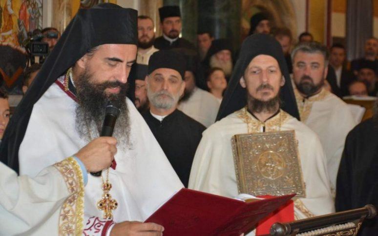 Vikarni Episkop Metodije