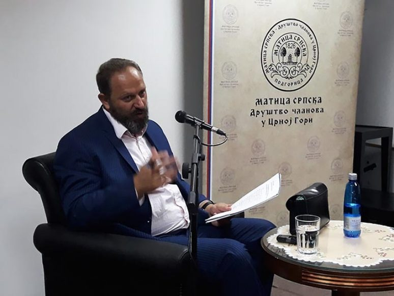 Jul 2018 Izlozba Posvecena Stefanu Prvovencanom U Niksicu 5