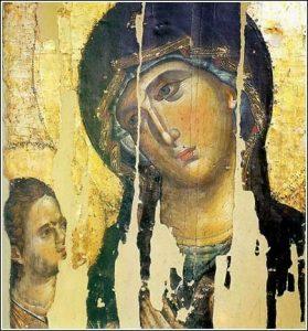 Bogorodica Odigitrija