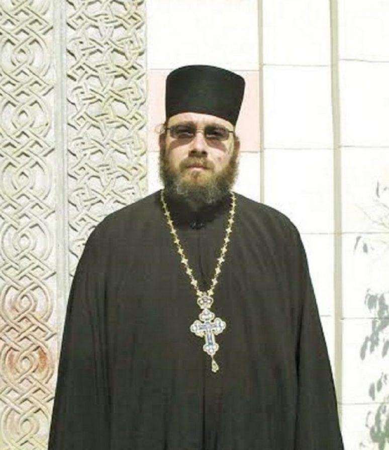 Iguman Dimitrije Plećević
