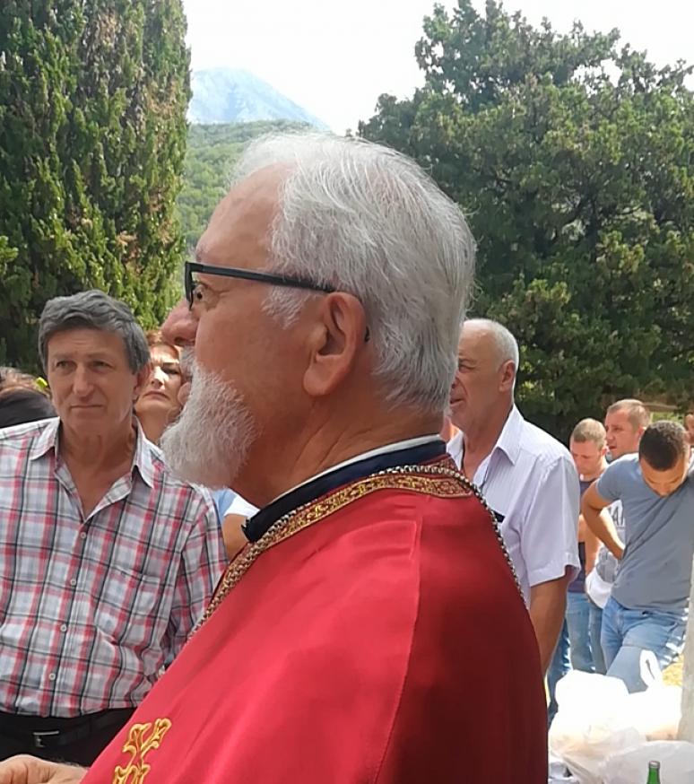 Маркo Калањ Мојдеж