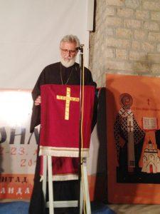 Otac Radomir Nikcevic