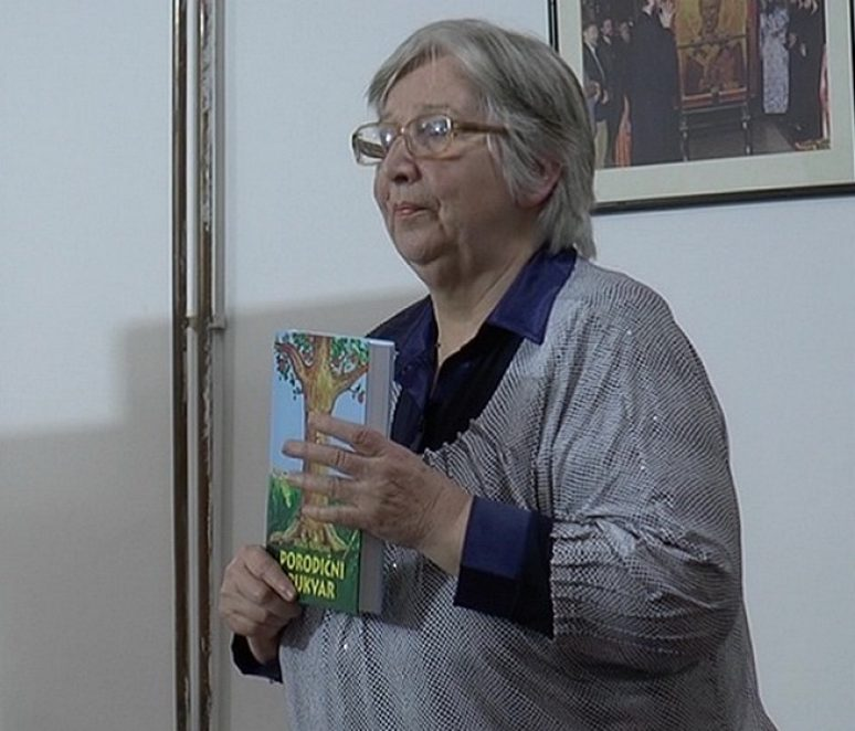 Porodični Bukvar Milice Novković