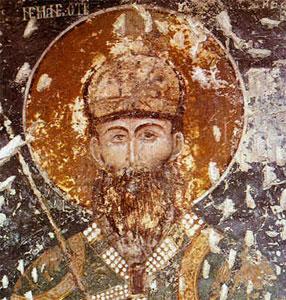 Stefan The First Crowned, Ljeviška