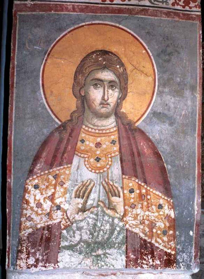 Sveti mučenik Evdokim