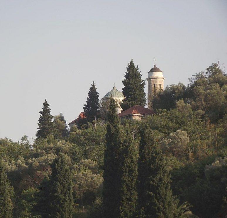 Crkva Sveta Nedelja
