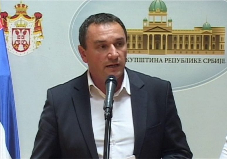 Dejan Sulkic