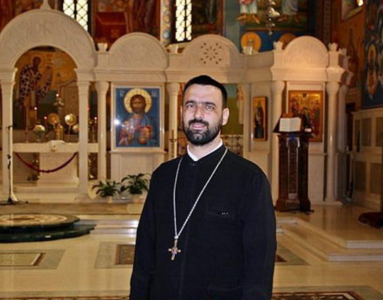 Otac Mladen Zulovic