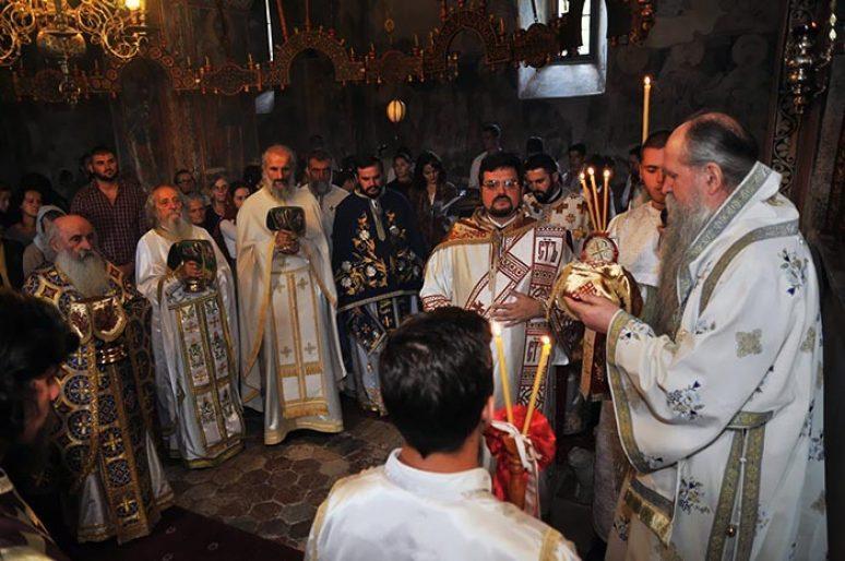 Velika Gospojina U Pivskom Manastiru