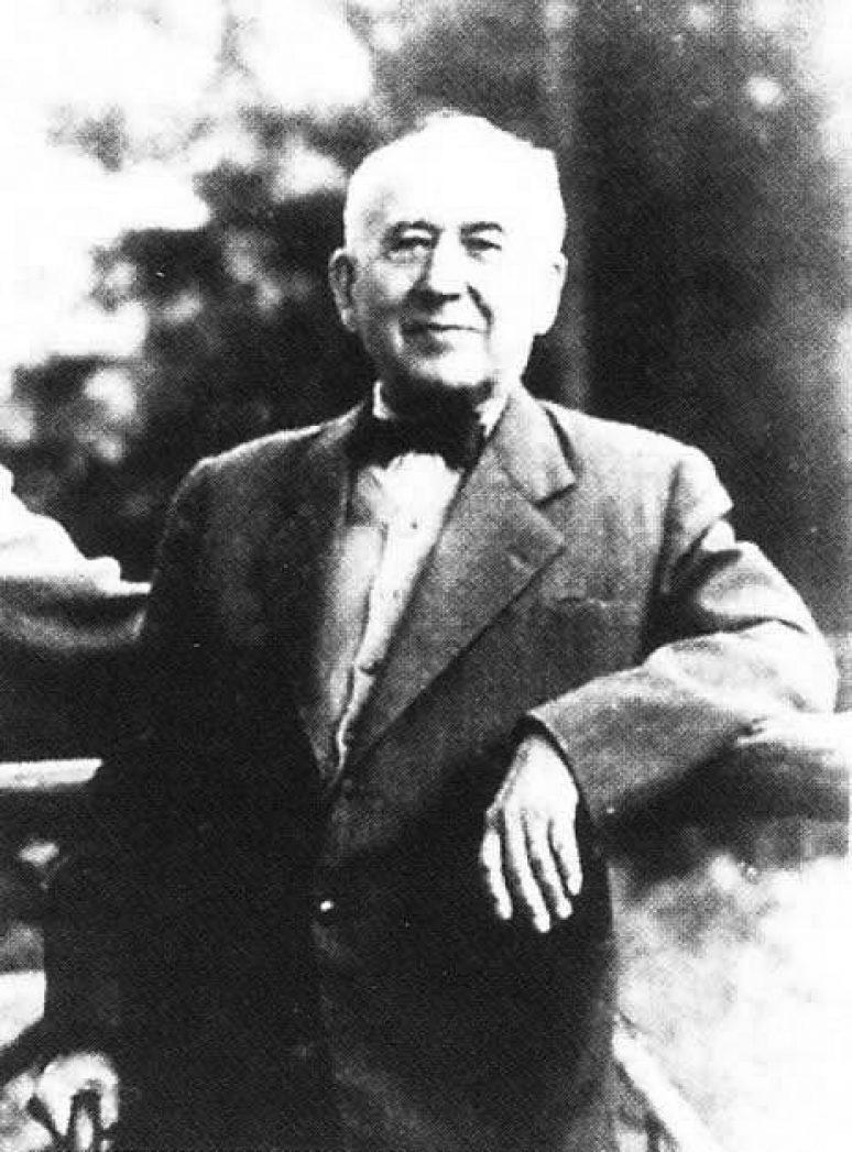 Milutin Milankovic